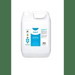 Ácido Peracético [5 kg] (SOLO RETIRO EN TIENDA)