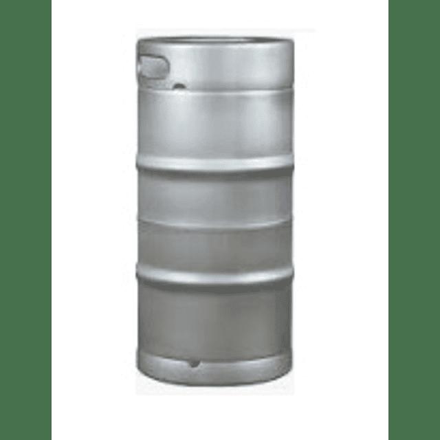 Barril SLIM 30L Cabezal G