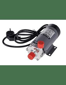 Bomba Acople Magnético Cabezal Acero Inox 304 - 19 LPM