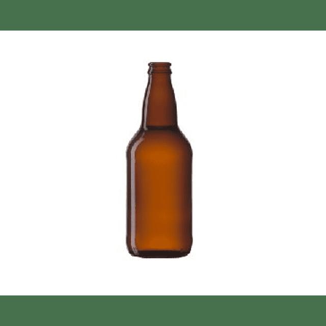 Botella Genérica 500 cc Saco 100 unidades [Solo RETIRO en Tienda y/o envío WITTWER RM]