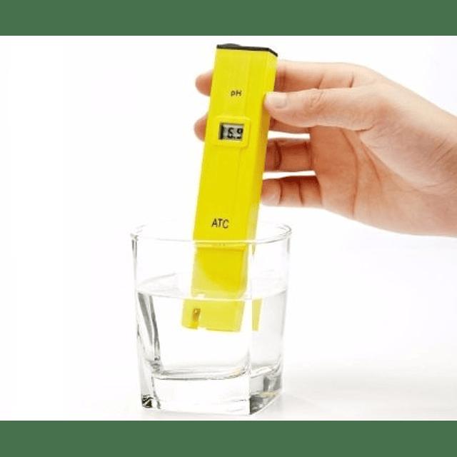 pH Metro Mod: 01