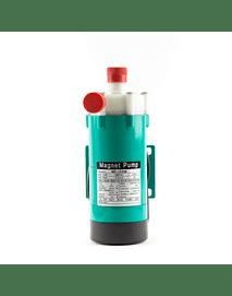 Bomba Acople Magnético Cabezal Plástico 16 LPM - Modelo MP-15RM