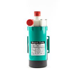 Bomba Acople Magnético mod MP-15RM Cabezal Plástico