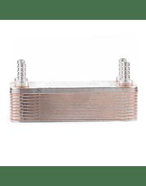 Enfriador de 20 Placas Volumen 0 a 60 litros