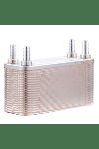 Enfriador de 40 Placas Volumen 90 a 120 Litros
