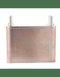 Enfriador de 60 Placas Volumen 120 a 180 Litros
