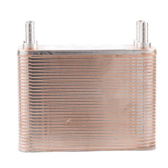 Enfriador de 60 Placas Volumen 120 a 180 Litros [Con Espiga]