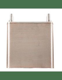Enfriador de 80 Placas Volumen 180 a 240 Lt