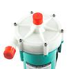 Bomba Acople Magnético mod MP-20RZ  Cabezal PVDF
