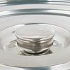 Olla 50 Litros Acero Inoxidable (3.0 mm)