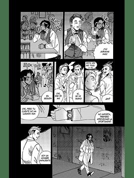 (Preventa) Café Amargo: La Respuesta (#4)