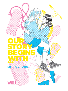 [PREVENTA] Our Story Begins With...