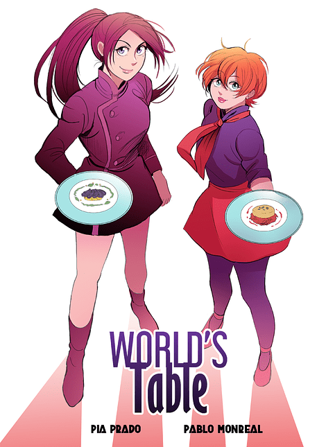 World's Table
