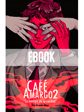 (EBOOK) Café Amargo #2