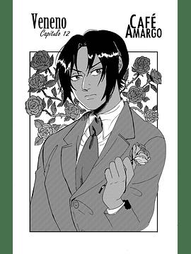 (EBOOK) Café Amargo #4