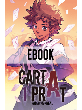 (EBOOK) Carta Prat #1