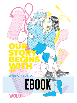 (EBOOK) Our Story Begins With...