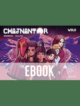 (EBOOK) CHAJNANTOR