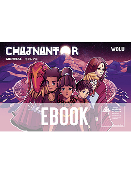 (EBOOK) CHAJNANTOR