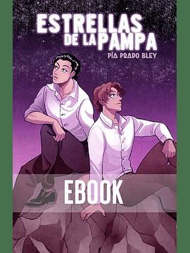 (EBOOK) Estellas de la Pampa