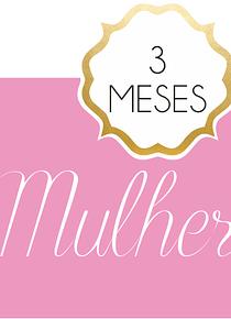 Box Beleza Mistério MASTER - Subscrição Trimestral