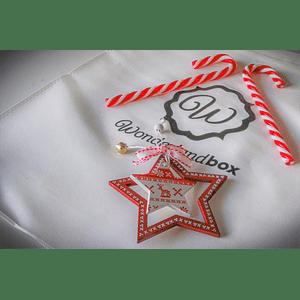 Cabaz Estrela de Natal