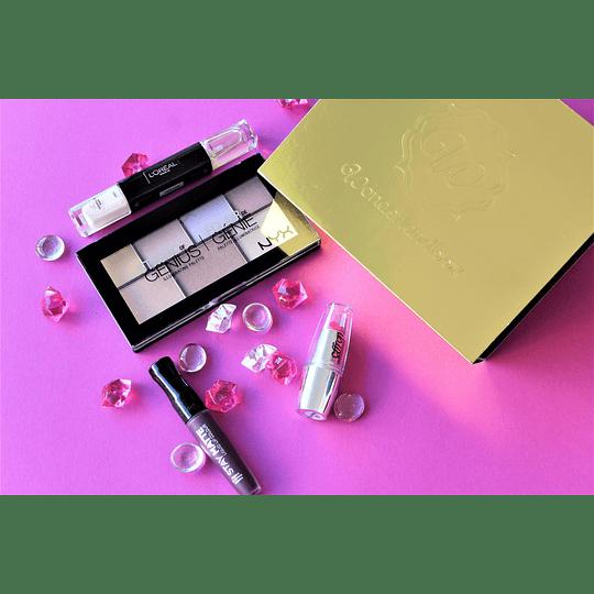 Box de Beleza Mistério Master
