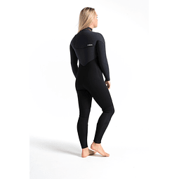 REWIRED WOMENS 4:3 CHEST ZIP