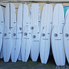 Shortboard Manufacturing Kit till 6'4