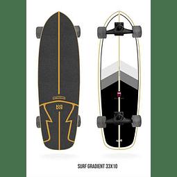 SURF GRADIENT 33`X 10`