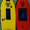 Bodyboard NMD Element