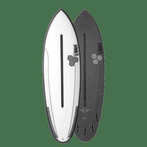 CI - Mini - Dual-Core