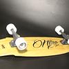 NITRO SURFSKATE CARLOS BURLE BAMBU - 31''