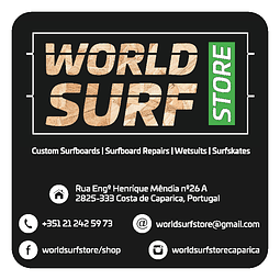 WAX WorldSurfStore