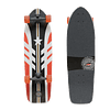 JAWSBOARDS NITRO SURFSKATE ARMY SURF - 33''