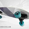 JAWSBOARDS NITRO SURFSKATE PRISMA G - 33''