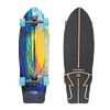 NITRO SURFSKATE WAVE SUNSET - 31''