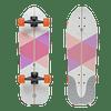 NITRO SURFSKATE SURF PRISMA - 29.5''