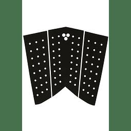 DECK GORILLA SKINNY FISH BLACK