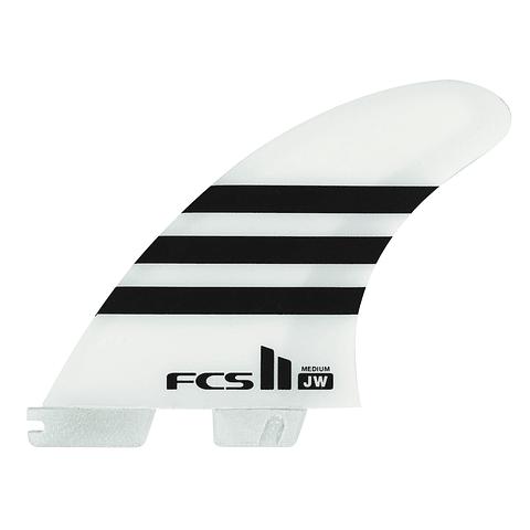 FCS II JULIAN WILSON PC AIRCORE TRI FINS