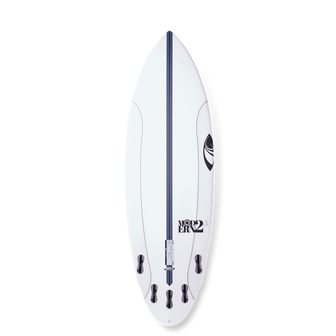 Rent 5'10 Sharpeye  Modern 2.5  Dual-Core