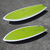Twin Fin Killerfish High Performance