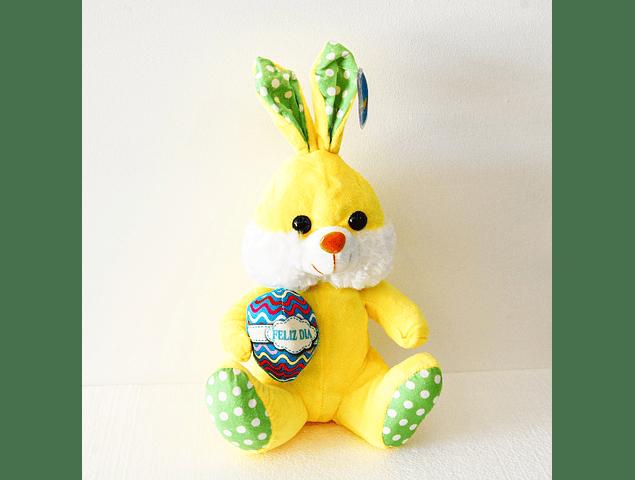 Conejito Pascua Resurrección