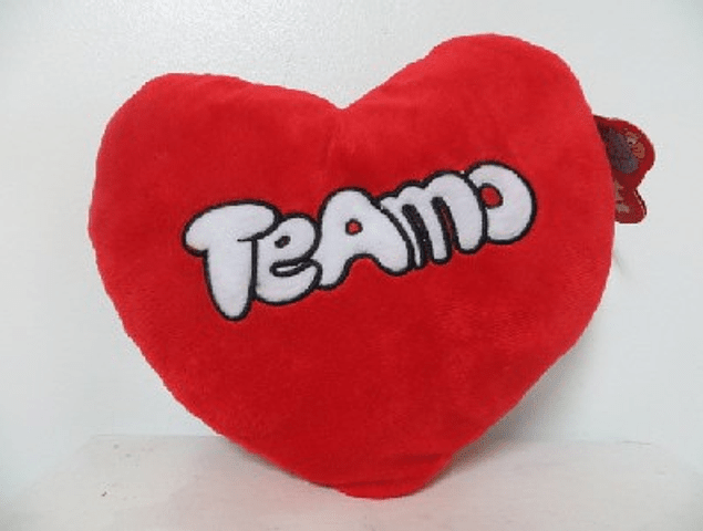 Peluche Corazón