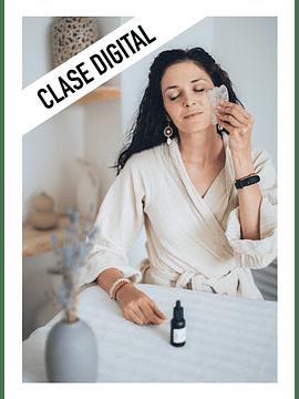CLASE DIGITAL: MASAJES Y YOGA FACIAL