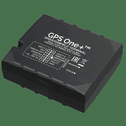 GPS One+™ Tracker + Corta Corriente* + App web de rastreo online + instalación grátis - Image 3