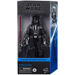 "Darth Vader ""Star Wars: Episode V"", The Black Series Wave 26"