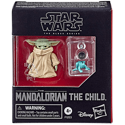 "The Child ""Star Wars: The Mandalorian"", The Black Series"