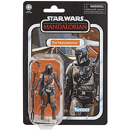 """The Mandalorian """"Star Wars: The Mandalorian"""", The Vintage Collection Wave 11"""