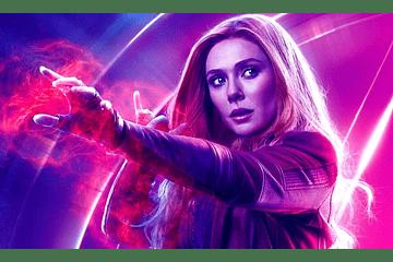 Scarlet Witch: Todo lo que debes conocer de la nueva apuesta de Marvel